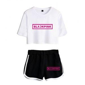 BlackPink- Tracksuit #1
