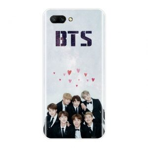 BTS – Honor Case #8
