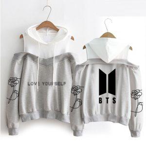BTS – Hoodie #4