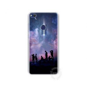 BTS – Huawei Case #4