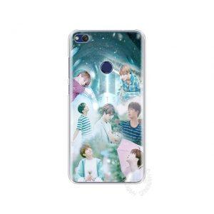 BTS – Huawei Case #7