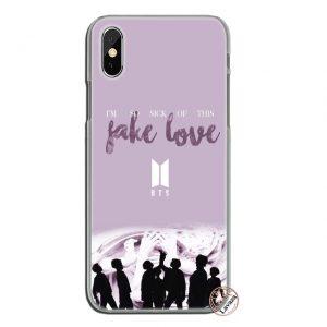 BTS – iPhone Case #9
