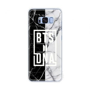 BTS – Samsung Galaxy S Case #11