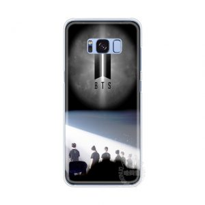 BTS – Samsung Galaxy S Case #12