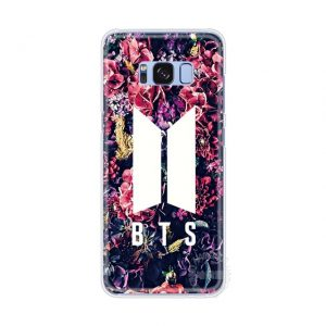 BTS – Samsung Galaxy S Case #2