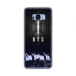 BTS – Samsung Galaxy S Case #3