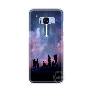 BTS – Samsung Galaxy S Case #4