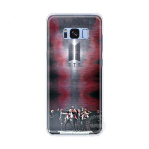 BTS – Samsung Galaxy S Case #5