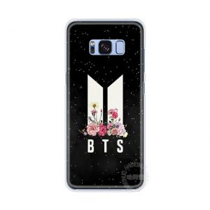 BTS – Samsung Galaxy S Case #6
