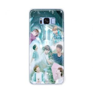 BTS – Samsung Galaxy S Case #7