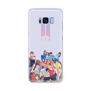 BTS – Samsung Galaxy S Case #8