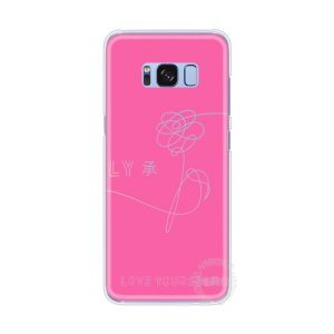 BTS – Samsung Galaxy S Case #9