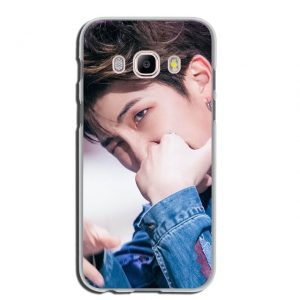 BTS – Samsung Galaxy J Case #1