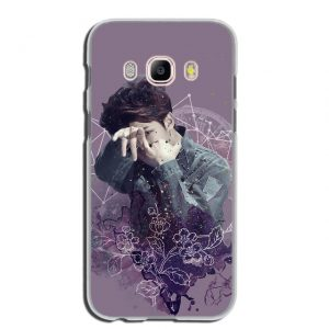 BTS – Samsung Galaxy J Case #7