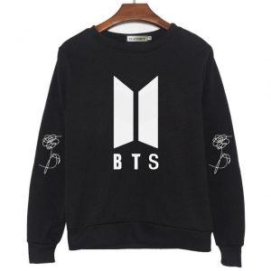 BTS Sweatshirt Special Promo