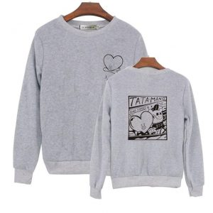 BTS – Sweatshirt #4