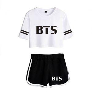 BTS – Tracksuit #3