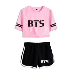 BTS – Tracksuit #5