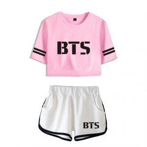 BTS – Tracksuit #6