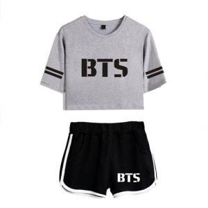 BTS – Tracksuit #7