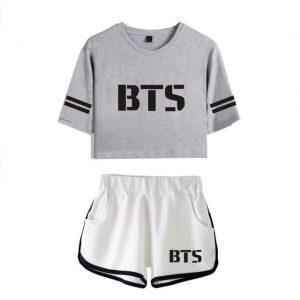 BTS – Tracksuit #8