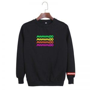 Mamamoo Sweatshirt #9