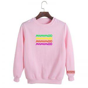 Mamamoo Sweatshirt #11