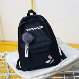 Mamamoo Backpack #1