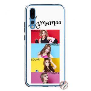 Mamamoo Huawei Case #8