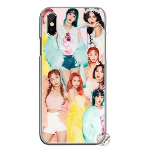 Mamamoo iPhone Case #10