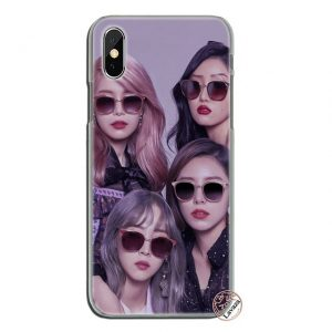 Mamamoo iPhone Case #11
