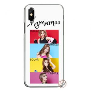Mamamoo iPhone Case #7