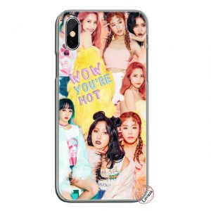 Mamamoo iPhone Case #8