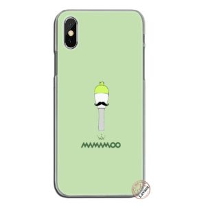Mamamoo iPhone Case #1