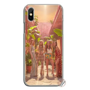mamamoo iphone case