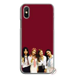 Mamamoo iPhone Case #2