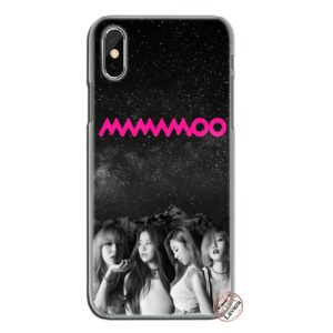 mamamoo iphone case