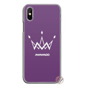 Mamamoo iPhone Case #5