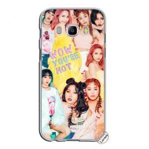 Mamamoo Samsung J Case #1