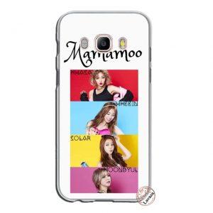 Mamamoo Samsung J Case #12