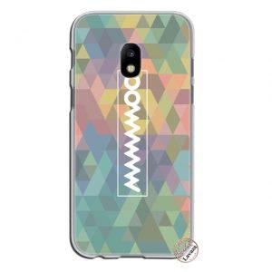 Mamamoo Samsung J Case #2