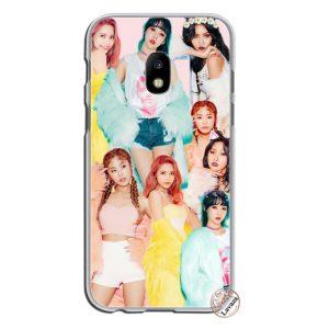 Mamamoo Samsung J Case #3
