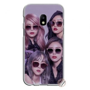 Mamamoo Samsung J Case #4