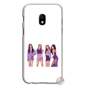 Mamamoo Samsung J Case #6