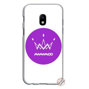 Mamamoo Samsung J Case #7