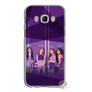 Mamamoo Samsung J Case #9