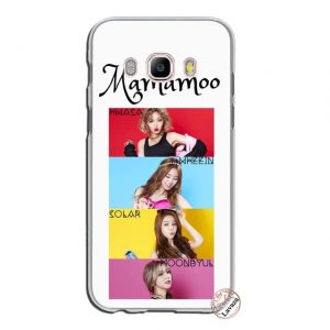 Mamamoo Samsung S Case #3