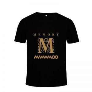 Mamamoo T-Shirt #9