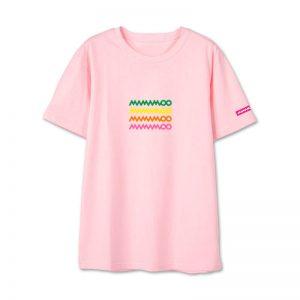 Mamamoo T-Shirt #1