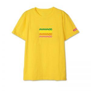 Mamamoo T-Shirt #3